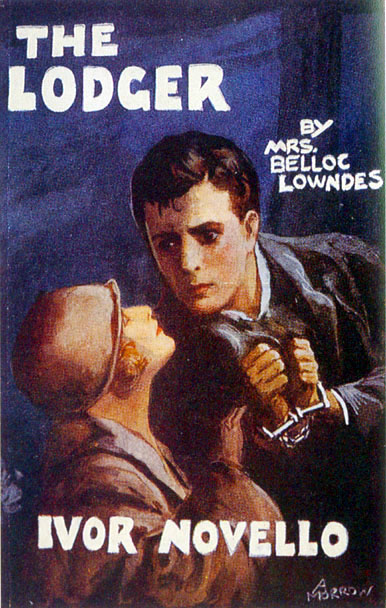 a review of marie belloc lowndess the lodger Based upon the novel by marie belloc lowndes review alfred hitchcock's silent classic the lodger: a story of the london fog has long been considered the first.